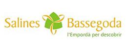 Salines Bassegoda, rutes BTT